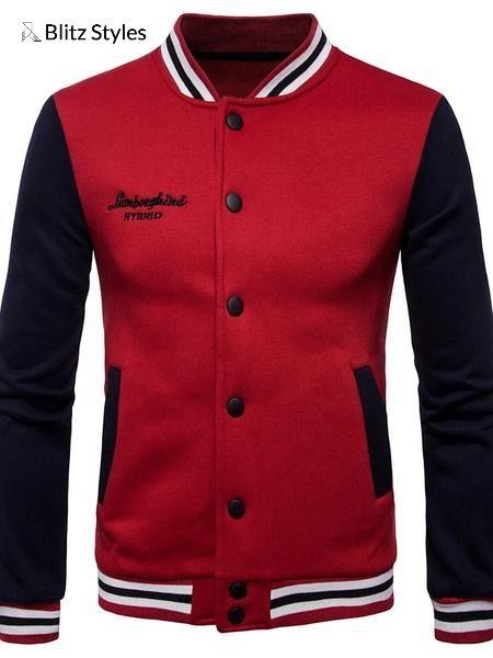 Men's Active Long Sleeve Sweatshirt   Mens coats casual, Men's coats and  jackets, Mens sweatshirts hoodie