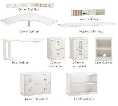 Attractive 108 Best Lindau0027s Office Work/home Images On Pinterest | Desk Ideas, Corner Office  Desk And Desk Space