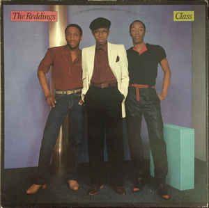 The Reddings Class Vinyl Lp Album At Discogs Lp Sleeve Class Vinyl