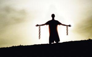 La Verite Vous Rendra Libre Verite Rendre Parole De Dieu