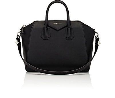 98fdfca6dff5 Givenchy Antigona Leather Medium Duffel
