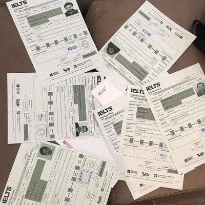 Buy Original Pmp Testdaf Nebosh Certificates Without Exams