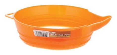 Allway Gps1 Pour Spout 1 Gallon Paint Cans Canning Container