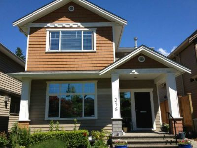 The Average Cost To Paint Exterior Of House Painting The Exterior
