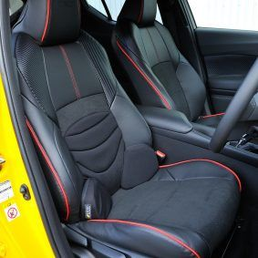 Fine Toyota C Hr Trd Accessories Launched In Japan Toyota C Hr Camellatalisay Diy Chair Ideas Camellatalisaycom