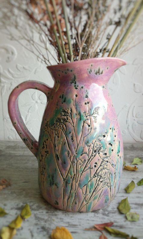 Slab Pottery, Pottery Bowls, Ceramic Pottery, Pottery Art, Ceramics Pottery Mugs, Pottery Studio, Ceramic Mugs, Ceramic Art, Beginner Pottery