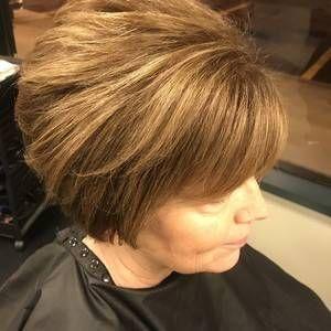 Pin On Short Hair Styles