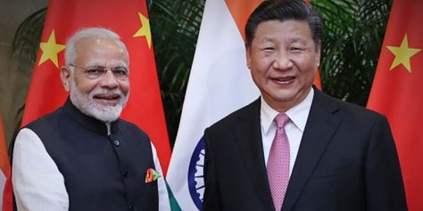 Chinese President Xi Jinping will visit India on October 11 for an informal summit with Prime Minister Narendra Modi. The post President Xi to visit India from Oct 11 for 2nd Informal Meet with PM Modi appeared first on DKODING.
