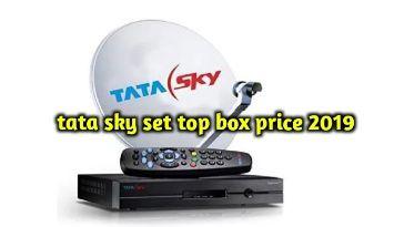 Tata Sky Fire Stick Check Out The Setup Box For Rs 249 Tv Amazon Fire Tv Stick Fire Tv Stick Fire Tv