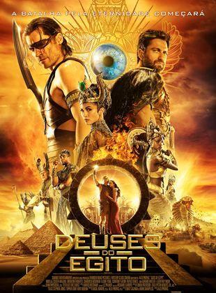Deuses Do Egito Filme Completo Dublado Online In 2021 Gods Of Egypt Egypt God