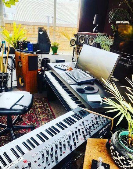 Super Apartment Studio Music 36 Ideas Music Studio Room Recording Studio Home Music Studio