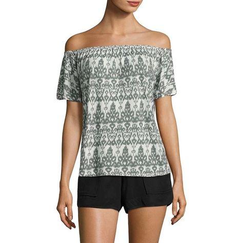 Joie Womens Short/ Castiel T-Shirt