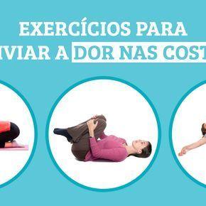 Exercicios De Alongamento Para Aliviar Hernia De Disco Com