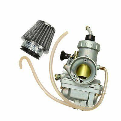 For Yamaha Blaster 200 YFS200 1988-2006 VM24 Carb Carburetor W// Air Filter ATV