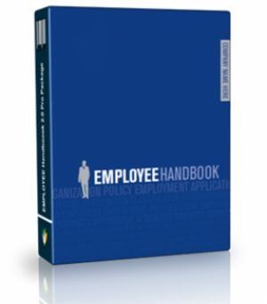 EmployeeHandbookJpg  Employee Handbook  YesiS Pins On