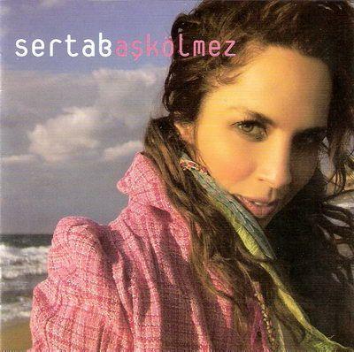 Sertab Erener Ask Olmez 2005 Sarkilar Ruya Album