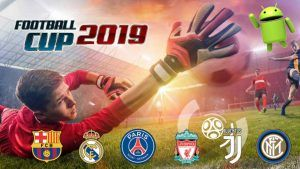 Football Cup 2019 Offline Android Game Download | Download