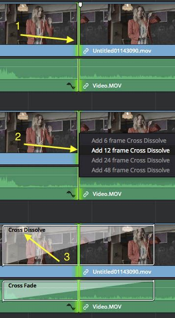 Video Production 101: How to Edit Your Own Video Clips