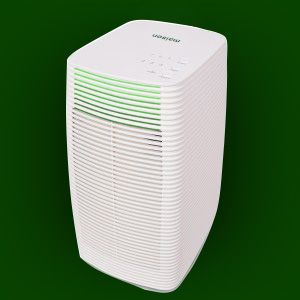 Shuddh Maison Air Purification Systems Indoor Air Pollution Air Purifier