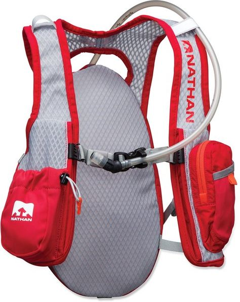 fb38088764 Nathan Intensity Hydration Vest - WomenS | Sports & Outdoors ...