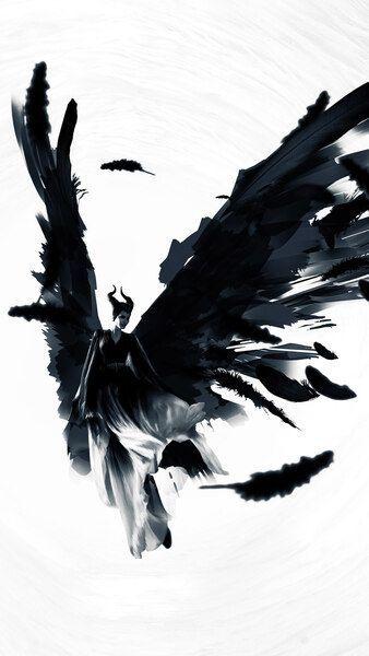 Maleficent Mistress Of Evil Movie Poster 4k Hd Mobile Smartphone And Pc Deskt Maleficent 2 4kwallpaper 4k Maleficent Maleficent Movie Maleficent Art