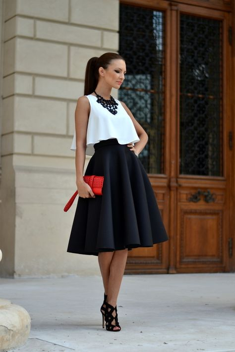 Super-Hot Date-Night Outfit Ideas – Fashion Style Magazine - Page 2