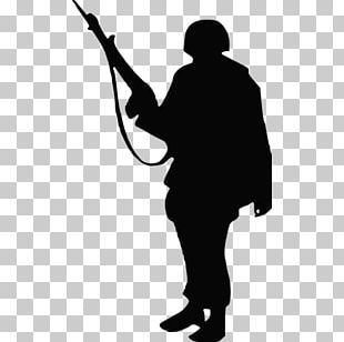 Soldier Silhouette Png Clipart Angle Army Black And White Brass Instrument Clipart Free Png Download Soldier Silhouette Silhouette Png Silhouette