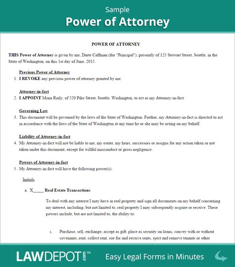 334 best Legal Issues images on Pinterest Austin texas, Do you - financial power of attorney form
