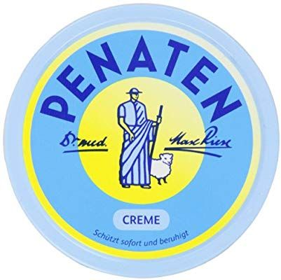 Penaten Baby Cream Creme Large 5 1 Ounce Best Baby Lotion Baby Lotion Baby Skin Care