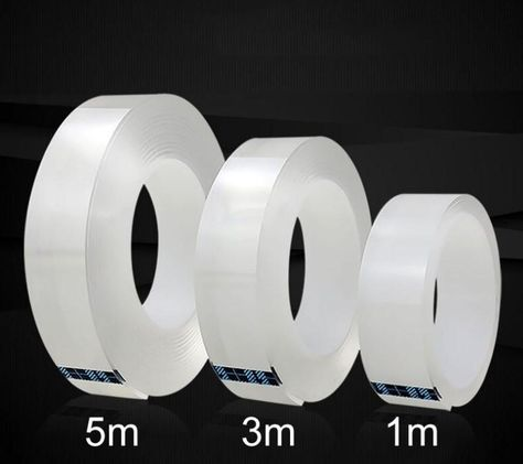 Reusable Waterproof Double Sided Nano Tape Tape Us Waterproofing Concrete Wall