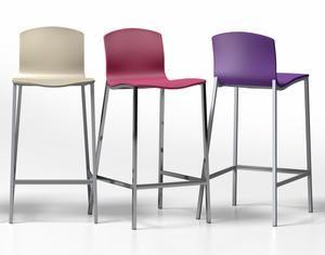Seven Aluminium 65 Finish Foam Comfort Or Lacquered Seat Painted
