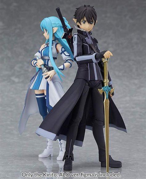 Buy Anime Figure Here