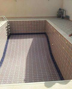 عزل المسابح شركة تسربات Flooring Design Tile Floor
