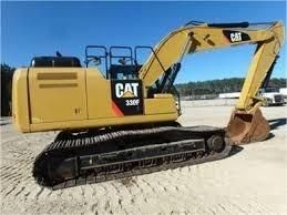 Caterpillar 330 FM L EXCAVATOR Workshop Service Repair
