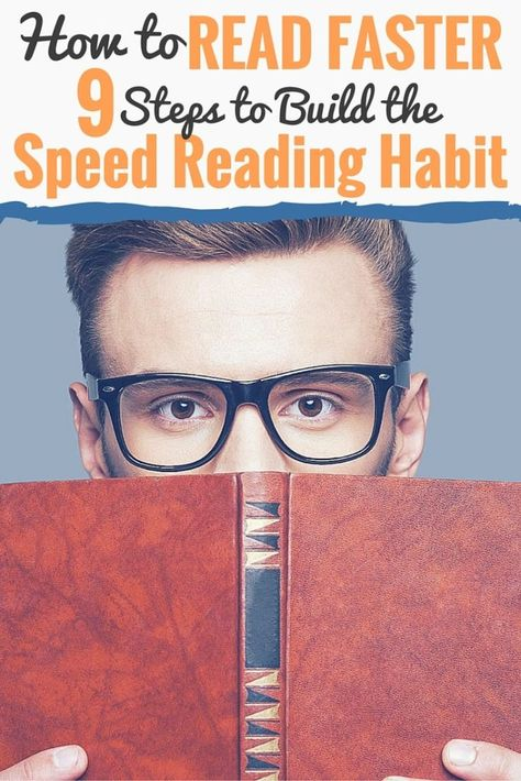 How to Read Faster: 9 Steps to Increase Your Reading Speed in 2021