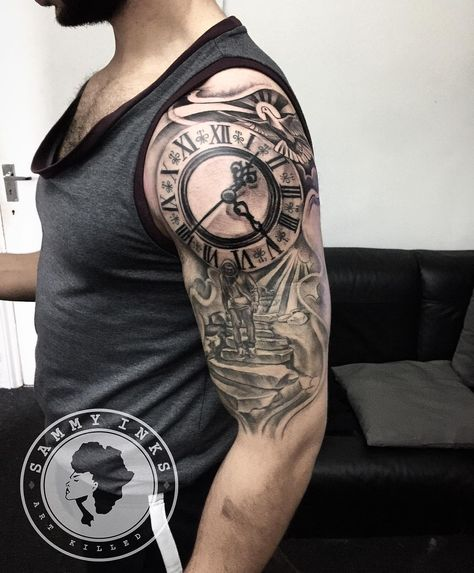 """421 Likes, 13 Comments - Sammy Inks (@sammy_inks) on Instagram: """"• I've got Saturday the 29th free at the #Manchestertattooshow , for more info contact -…"""""""