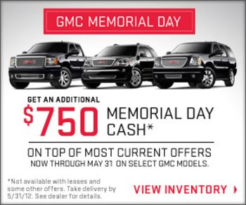 Roundrockgmc Nyle Maxwell Gmc Offers One Of The Biggest Sales Of