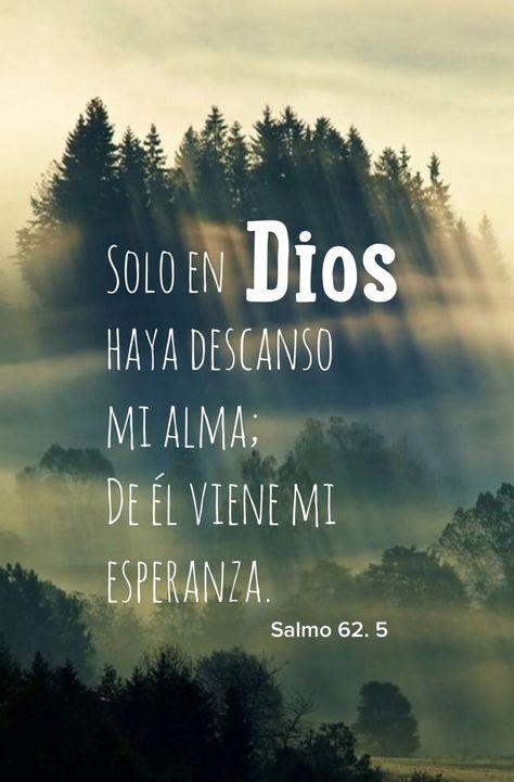 Jesus es mi seńor