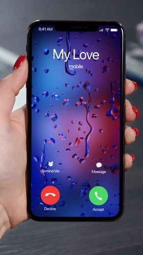 Best Ringtones And Asmr Wallpapers For Iphone Live Wallpaper Iphone Iphone Wallpaper Video Apple Wallpaper Iphone