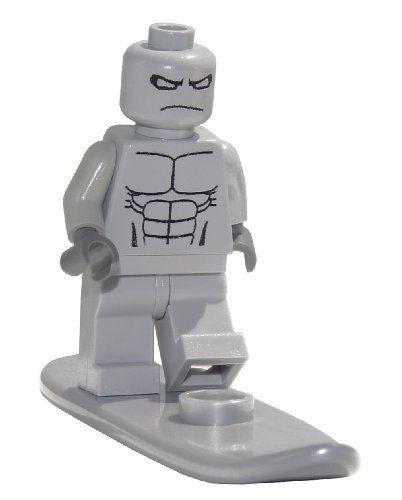 114 best Custom Lego Minifigures images on Pinterest | Custom lego ...