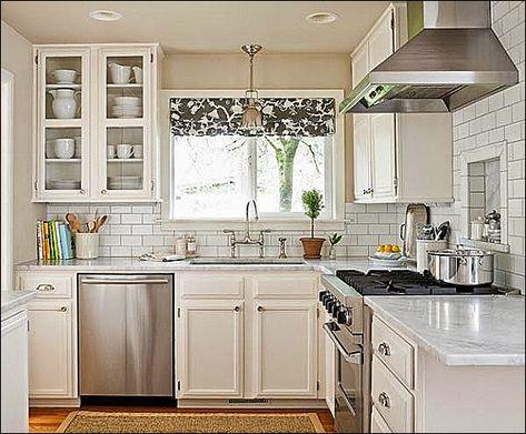 23 Desain Ruang Dapur Minimalis Ukuran