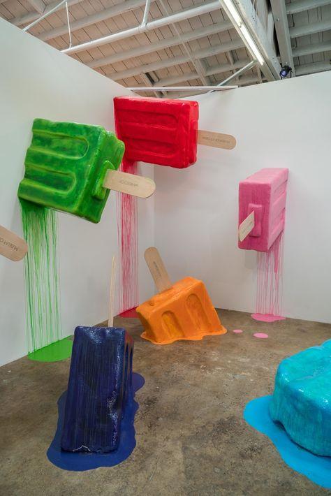 Visit the Museum of Ice Cream - Los Angeles, California