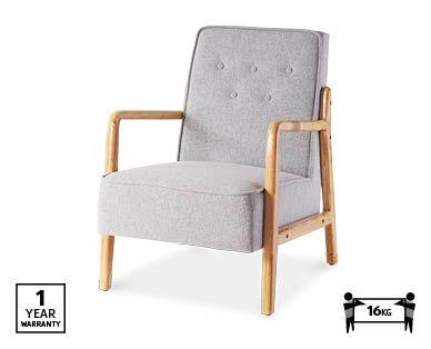 Accent Arm Chair Aldi Australia Retro Chair Accent Arm Chairs
