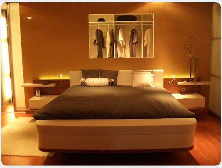 schlafzimmer hu00fclsta u2013 HomeAndGarden Minimalist house - schlafzimmer von hülsta