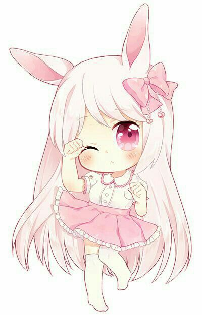 Image result for hyanna natsu chibi