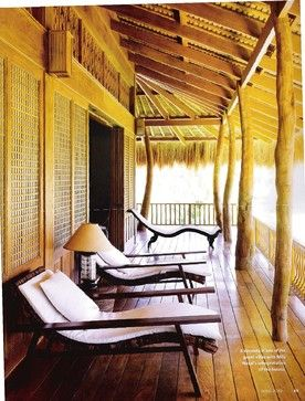 152 best 011 | PHL images on Pinterest | Tropical architecture, Tropical  houses and Architecture