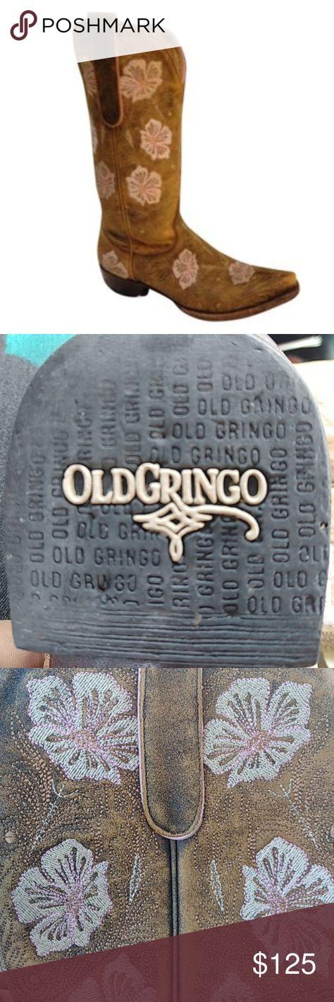 Los Garabatos Del Gringo Viejo - Pretty Powerful
