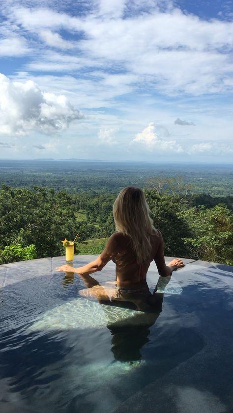 Origins Eco Lodge in Costa Rica