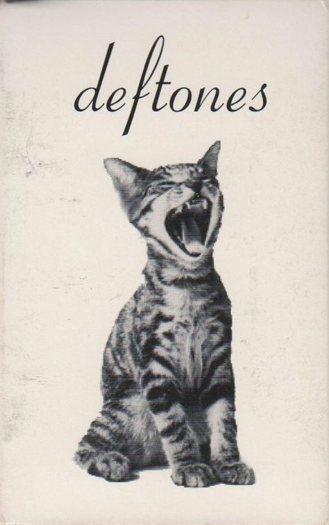 Deftones - Untitled (Cassette) at Discogs