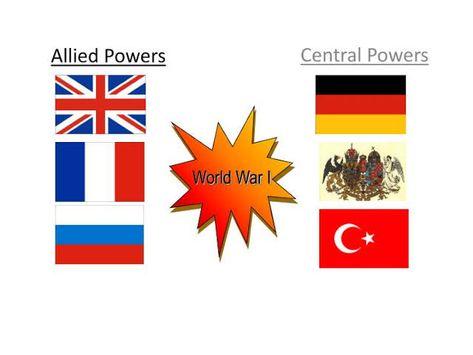 7 World War I Ideas World War I World War War